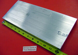 1 X 5 Aluminum 6061 Flat Bar 12 38 Long T6511 1 000 Solid Mill Stock
