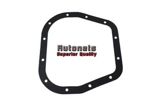 Ford F 150 F 250 12 9 75 Rg 12 Bolt Differential Cover Gasket Street Hot Rat Rod