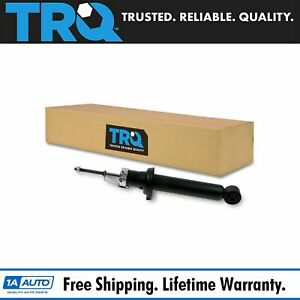 Trq Rear Strut Shock Absorber Assembly Left Lh Or Right Rh For Maxima I30