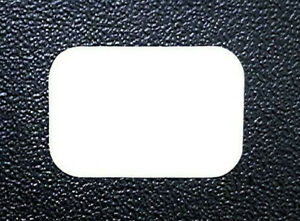 Pack Of 500 Removable 3 4 x1 2 Price Stickers Retail Store Sale Labels Tags
