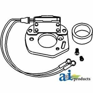 21a302d Ignition Module Fits John Deere 50 520 530 60 620 630 70 720 730