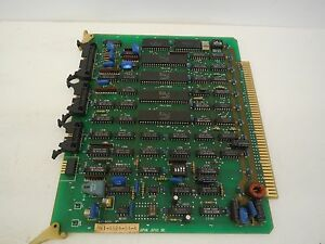 Used Japax Inc Mwi a524 54 a Pc Board Mwia52454a