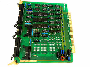 Used Japax Inc Mwi a522 54 a Pc Board Mwia52254a