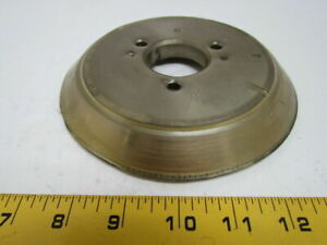 Beck 0195 Radius Precision Grinding Wheel Dresser 6 5018 Dia For Weldon Grinder