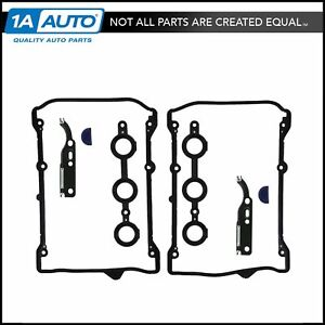Valve Cover Camshaft Chain Tensioner Gaskets Kit Set For A4 A6 Allroad S4 Passat