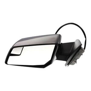 Power Mirror For 2007 2016 Gmc Acadia 2009 2017 Chevrolet Traverse Left Heated