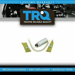 Trq In Tank Electric Fuel Pump Strainer Kit For Chevy Buick Gmc Pontiac Olds