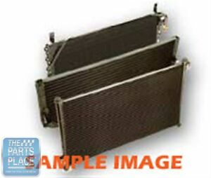 1972 Pontiac Gto Lemans Air Conditioning Condenser 31870