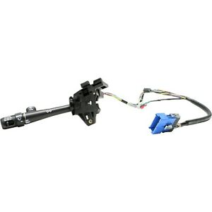Turn Signal Switch For 97 2005 Buick Park Avenue With Lever