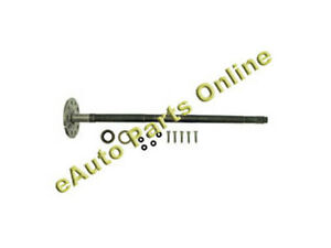 Axle Shaft 97 04 Ford Truck F150 Expedition W 8 8 Dia Ring Gear Lh
