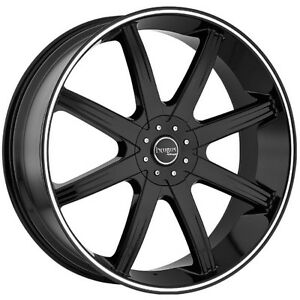 Incubus 840 24 Inch Wheels Rims Tires Fit 5 X 120 Visit My Page