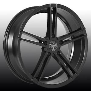 26 Inch Versante 238 Dfb Wheels Tires Fit 6 X 139 Avalanche Escalade