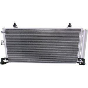 Ac Condenser For 2010 2014 Subaru Outback And Legacy With Receiver Drier