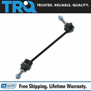 Rear Sway Bar End Link Left Driver Side Lh For Ford Thunderbird Lincoln Ls