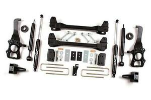 New Zone Offroad F20n 6 09 14 Ford F150 2wd Suspension Lift Kit