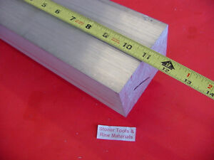 2 1 2 X 3 Aluminum 6061 Solid Flat Bar 11 Long 2 500 Solid Plate Mill Stock