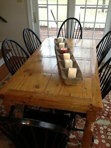 Primitive Antique Wooden Hand Carved Dough Rising Board Candle Tray Circa 1850