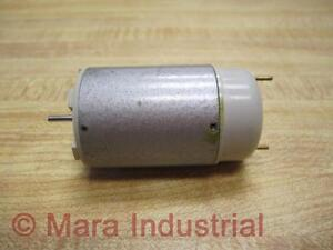 Marx 7121 Electric Motor Mini