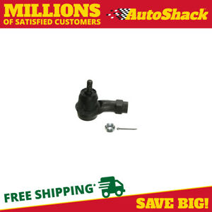 Left Outer Tie Rod End For 2000 2001 2002 2003 2005 2006 Ford Focus Trk3054 3588