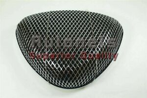 Air Cleaner Triangle Open Screen Fits Ford Chevy Ford Holley Sbc Bbc Edelbrock