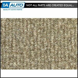 For 99 00 Cadillac Escalade Complete Carpet 7099 Antalope lt Neutral