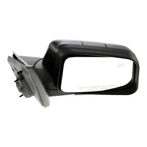 Kool Vue Power Mirror For 2008 Ford Edge Passenger Side Heated W Memory