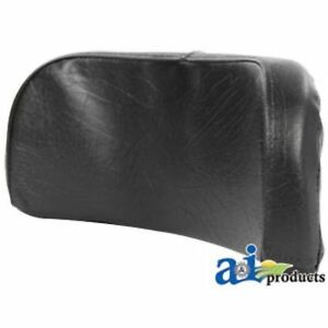 72074116 1 Back Cushion Wd Black Fits Allis chalmers Tractor 160