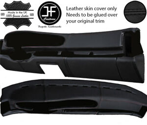 Fits Porsche 944 968 1986 1995 Oval Dash Dashboard Leather Skin Cover Only