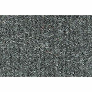 For 01 04 Toyota Tacoma Cutpile 903 mist Gray Complete Carpet Molded Double Cab