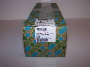 Phoenix Contact Ukk5 hesila 250 Terminal Block 0711629 New Lot Of 4