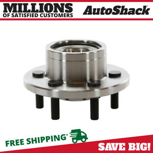 New Front Left Or Right Wheel Hub Bearing Assembly Fits Dodge Dakota Durango