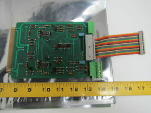 Balance Technology Pcb 32517 Pc Circuit Board Card