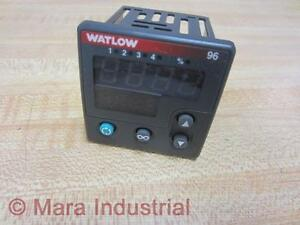 Watlow 96 Temperature Control Housing Only