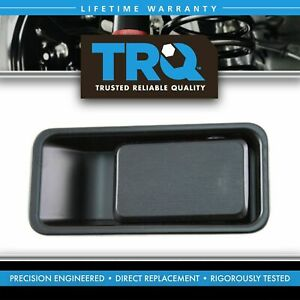 Trq Door Handle Outside Exterior Passenger Side Right Rh For 87 06 Jeep Wrangler