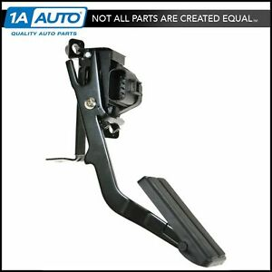 Accelerator Pedal Position Sensor For Ford Excursion F250 F350 F450 Pickup Truck