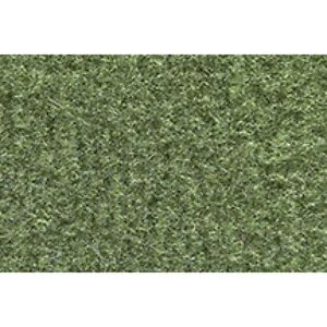 1969 70 American Motors Amx 869 Willow Green Carpet For Automatic Transmission
