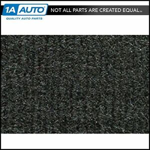 1981 93 Dodge W250 Truck Extended Cab Cutpile 7701 Graphite Carpet For 4wd