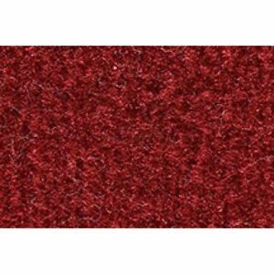 For 69 70 American Motors Amx 7039 dark Red carmine Carpet 4 Speed Manual Trans