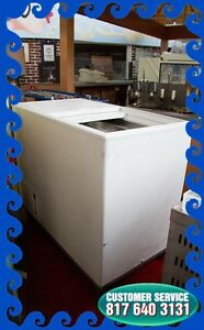 Coldplate Refrigerated Case Plug It In The Night Use It All Day