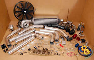 Audi Volkswagen Rare Turbo Kit 1 8t A4 Tt Golf Gti 20v 1997 2006 1998 1999 2000