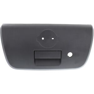 Tailgate Handle For 2001 2004 Nissan Frontier Black