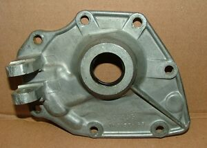 Mga 1500 Transmission Front Cover