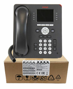 Avaya 9611g Ip Voip Phone 700504845 New