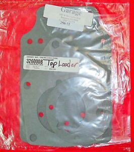 Ford 3 4 Speed Top Loader Transmission Paper Gasket Set Wt296 55