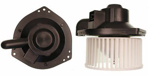 New Heater Ac Blower Motor With Fan Fits 2004 2012 Chevy Colorado