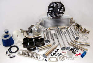 74 94 For Mazda B2000 B2200 T3t4 Turbo Charger Kit