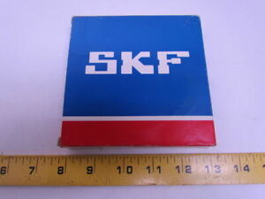 Skf 61818 2rs1 Deep Groove Ball Bearing 90x115x13mm Nib