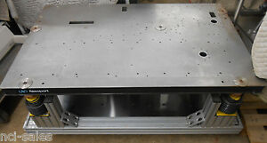 Newport 47 1 4 X35 3 8 X41 Vibration Isolation Table