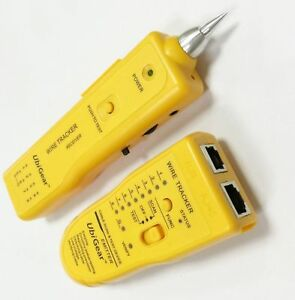 Cable Generator Phone Tone Probe Tracer Tracker Finder Tester Tool Kit