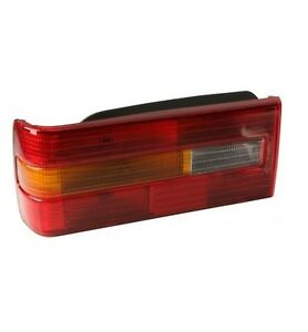 For Volvo 740 Driver Left Tail Light Housing Professional Parts Sweden 3518171